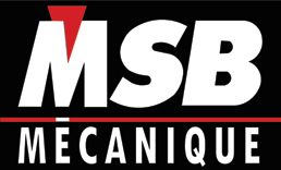 MSB Mécanique